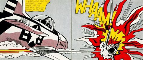 roy lichtenstein top 10 pop art by lichtenstein wallart101