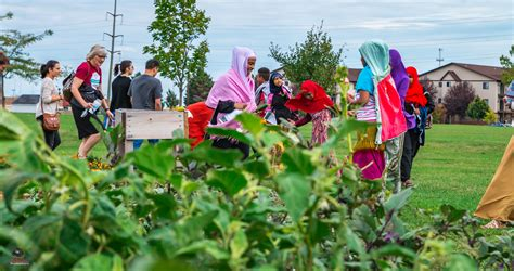 Fargo Garden City by Community Table Serves 300 The Fargo Project