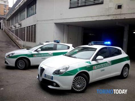 polizia municipale pavia sicurezza in citt 224 consegnate 8 alfa romeo giulietta alla
