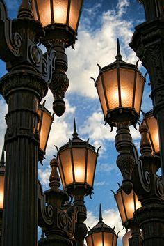 los angeles street lights 1000 images about los angeles california on pinterest