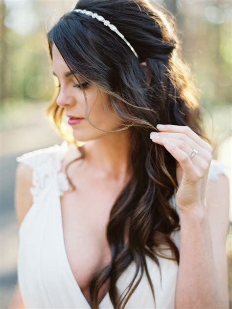 Wedding Hairstyles For Hair Half Up Half by Bridal Hairstyles Half Up Fade Haircut