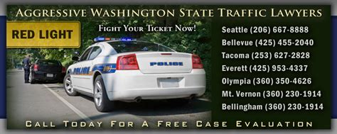 light ticket lawyer washington light attorneys wa state traffic lawyers
