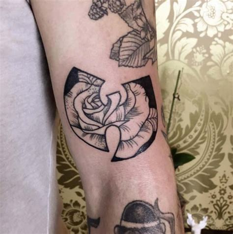top 40 best wu tang tattoo designs tattooblend