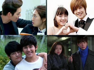 film korea romantis favorit pasangan cinta yang bertepuk sebelah tangan mana jadi