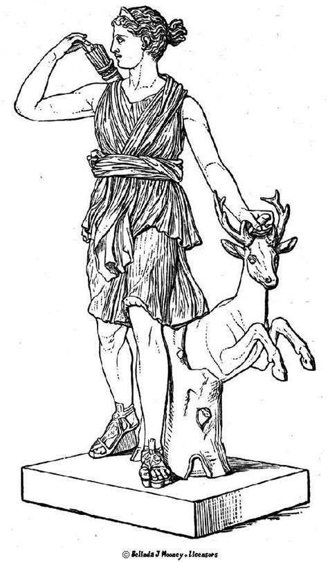 artemis colors artemis coloring pages and print for free