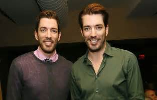 drew and jonathan the property brothers jonathan drew scott 5 fast