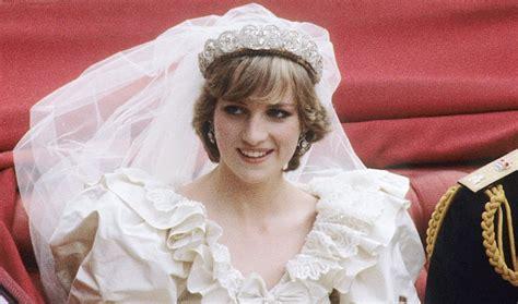 meghan markle what tiara did she wear princess diana s wedding tiara why meghan markle can t