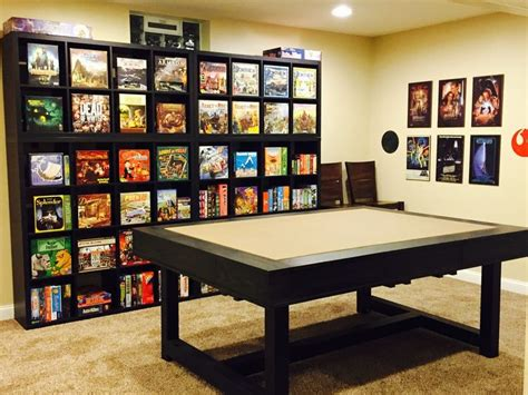 game storage ideas the 25 best ideas about board game organization on