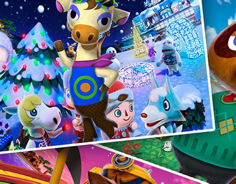 hha themes new leaf animal crossing new leaf furniture series card