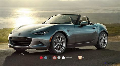 mazda mx5 mpg 2016 mazda mx 5 miata release date review price mpg specs