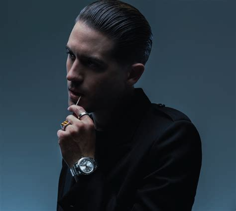about g eazy g eazy rca records