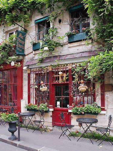 Parisian Bistro Chairs Vintage Homestead Emporium Cultivating Beauty