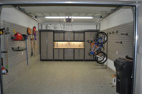 living in a garage garage living transformations