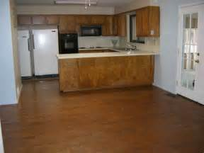 Cheap Kitchen Flooring Linoleum Cheap Vinyl Flooring Feel The Home