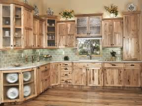 marvelous Rustic Cherry Kitchen Cabinets #1: rustic-wood-kitchen-cabinets-custom-wood-kitchen-cabinets-201a0bb0ab8cbe23.jpg