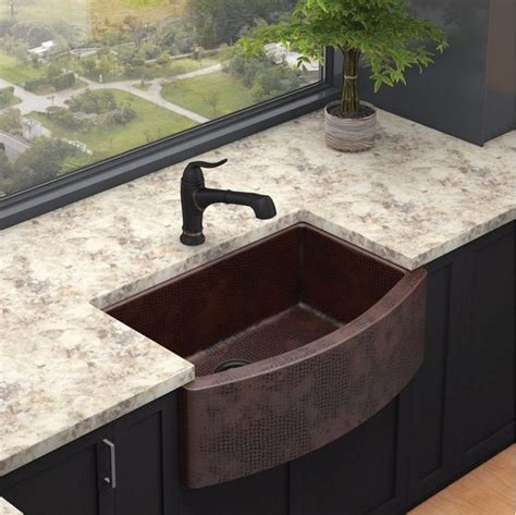 159 best images about copper farmhouse sinks on