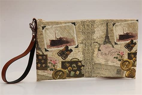 Decoupage Thailand - 1000 images about decoupage bolsos monederos bags purses