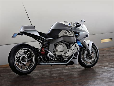 Bmw Motorrad 750 6 bmw motorrad concept 6 2010 motorcycle big bike