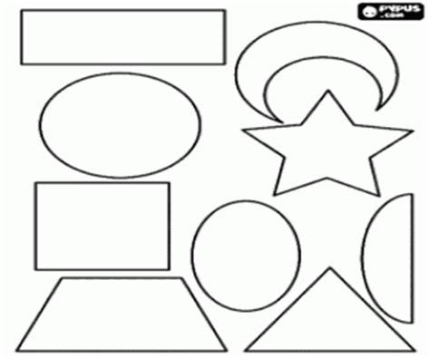 coloring conjuntos juegos de formas figuras para colorear imprimir y pintar