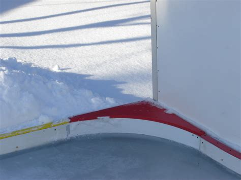 backyard ice rink liners backyard rinks canada home outdoor decoration