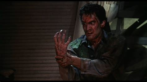 evil dead 2 film wiki unsung horror villains zombies ruin everything