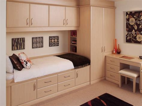 Design Ideas For Small Kitchens by Childrens Fitted Bedroom Furniture Dkbglasgow Fitted