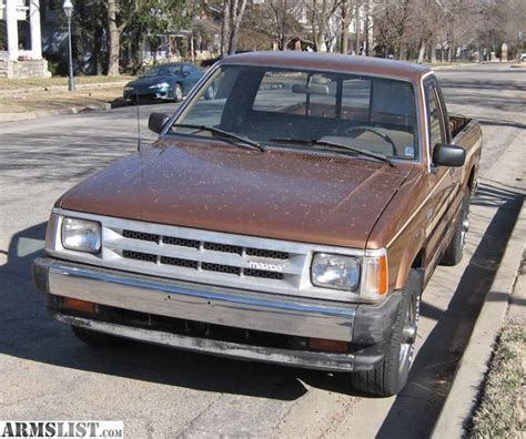 armslist for sale 1986 mazda b2000