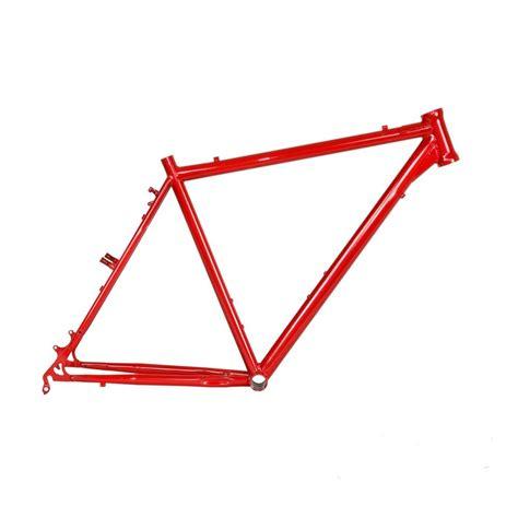 cycle 58 cm cro mo cyclocross frame cf 930014058