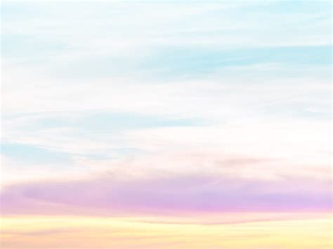 wallpaper android pastel pastel clouds sunrise android wallpaper free download