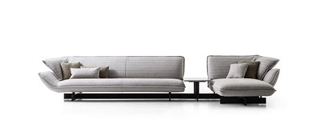 sofa 2 50 m 550 beam sofa system sofas and armchairs