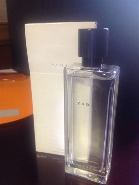 Parfum Zara Ori zara zara white for edt review bulletin
