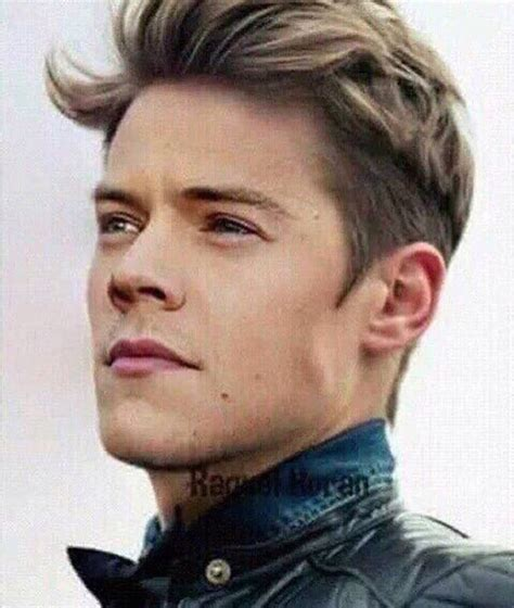 new hairstyile for dokter he is so beautiful one direction infection pinterest