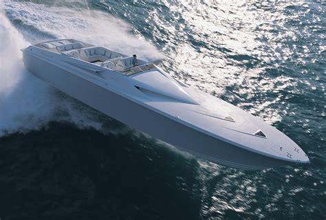 45 Feet To Meters 80 magnum marine