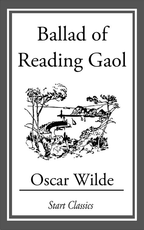 ballad of reading gaol books ballad of reading gaol ebook by oscar wilde official