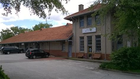 historic greer depot lands new owner news
