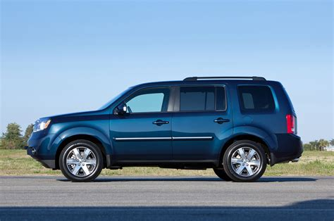 honda jeep 2015 2014 honda pilot reviews and rating motor trend