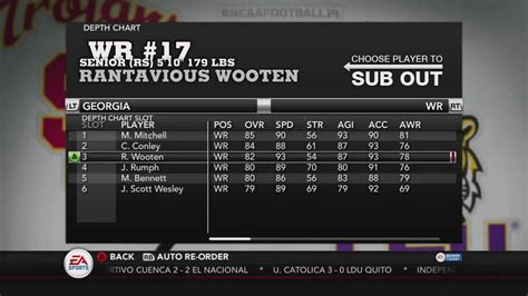 ncaa football 14 roster download how to download ncaa football 14 rosters 360 ps3 youtube