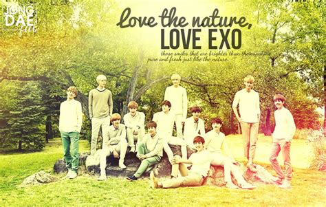 wallpaper exo nature republic exo nature republic wallpaper by iamthintin on deviantart
