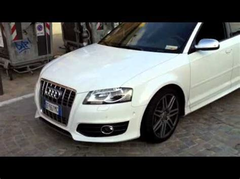 Audi S3 2010 by Audi S3 2010 15000 Km
