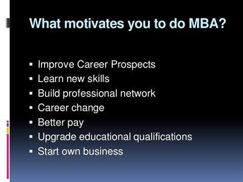 Before Mba What To Do by Before Joining Mba What You Should