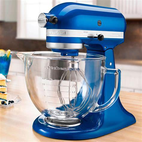 Designer Kitchen Aid Mixers Kitchenaid Artisan Design Series 10 Speed Stand Mixer Stand Mixers Shop The Exchange