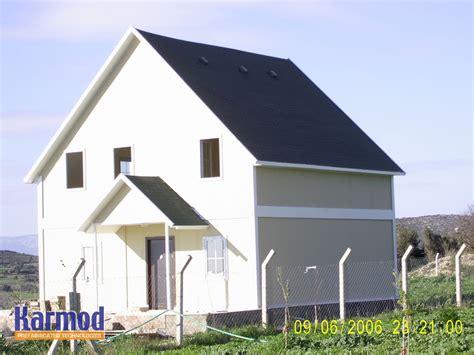 prefabricated houses europe prefab housing europe karmod