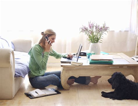 5 things you need to do if you re working from home