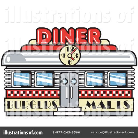 Diner Clipart diner sign clipart clipart suggest