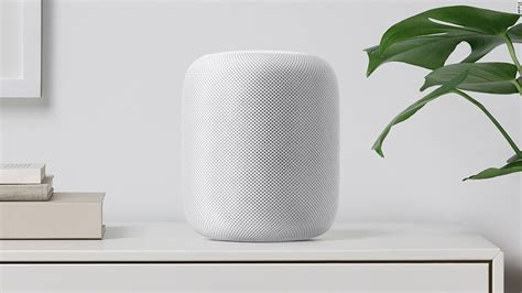 apple unveils home pod its echo competitor jun