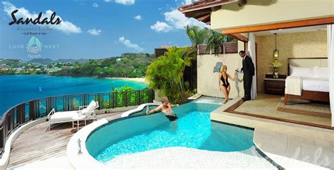 sandals resorts 65 sale sandals resorts funjet vacations