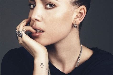 lykke li tattoo via tattoologist t a t t o o s