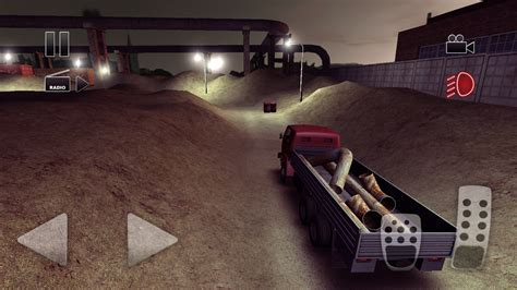 truck driver road android apps on play
