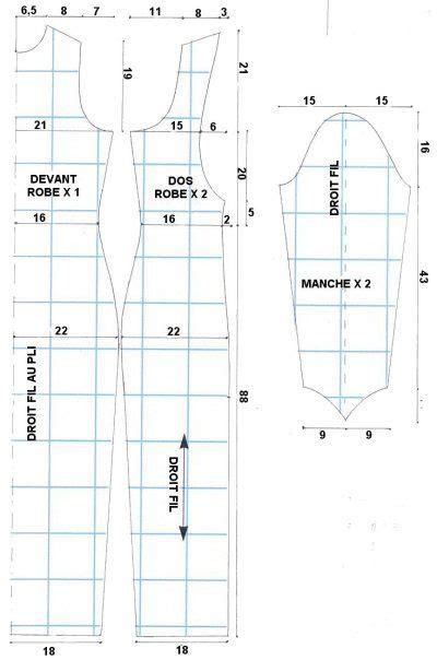 pattern explorer 3 75 couture pinteres