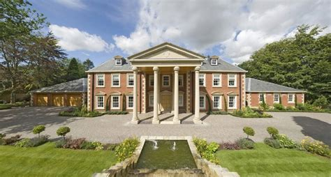 7 bedroom homes 7 bedroom detached house for sale in runnymede mansion 66